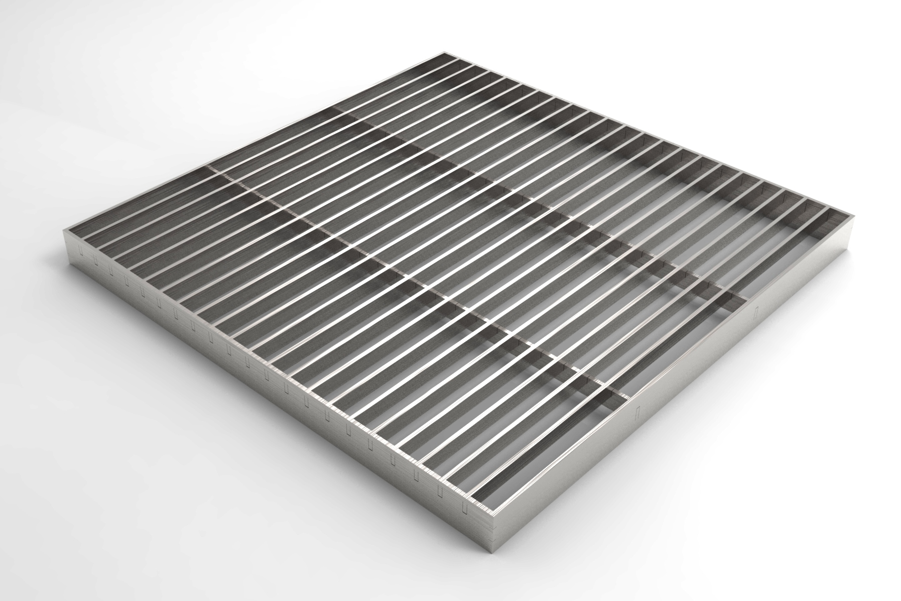 Type Bg Bar Grate Paragon Stainless Products