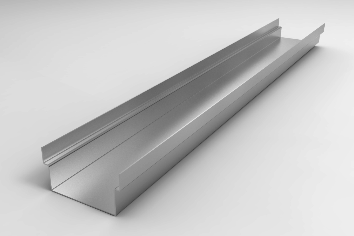 Type Hdg Heavy Duty Slotted Drainage Channel Paragon Stainless Products