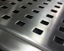 Grates and Drain Covers