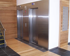Stainless Steel Trims