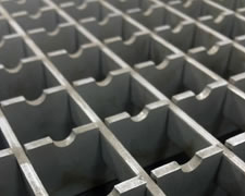 TYPE-BG-AS Anti-Slip Bar Grate