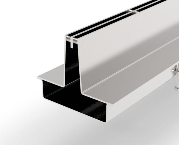 TYPE-CSC Drainage Slot Channel