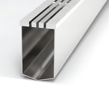 TYPE-HDT Heavy Duty Slotted Drainage Channel