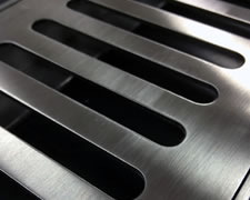 TYPE-PS Pressed Grate