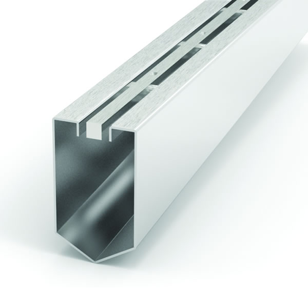 TYPE-RPT Slotted Drainage Channel