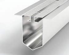 TYPE-VS Slotted Drainage Channel