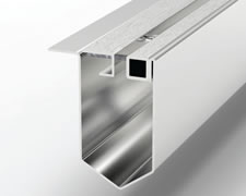 TYPE-VT Slotted Drainage Channel